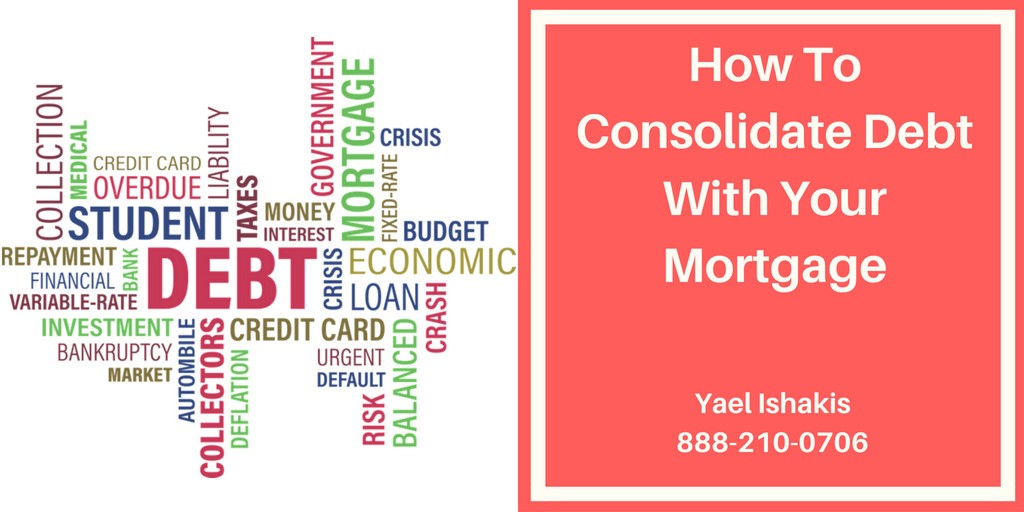 Consolidating car loans and credit card debt